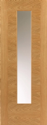 JB Kind Ostria Glazed Door